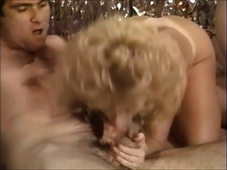 Alicia Monet, Nina Hartley Vierer