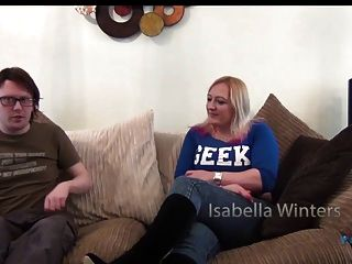 isabella winters swinging milf