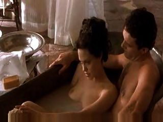 Angelina Jolie Und Antonio Banderas In Pecado Original