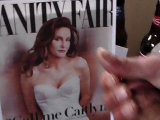 Caitlyn Jenner Tribut Dirty Talk