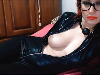 Leder Webcam