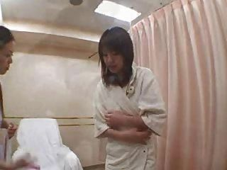 Japanische Massage Video 1