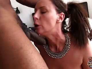 clean and Alte Dame Sex mit Milf want little