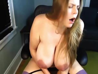 Reife Video-Masturbation