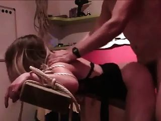 Sklave Sex-Crossdresser Anal Shemale