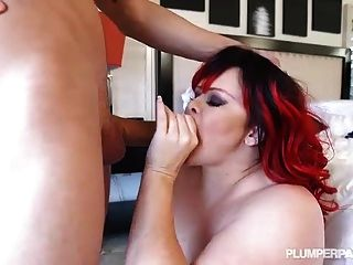 redhead pawg marcy diamond fickt junge stud