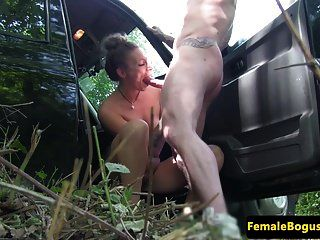 public british babe pussypounded von Passagier