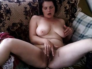 Amateur Reife Masturbation