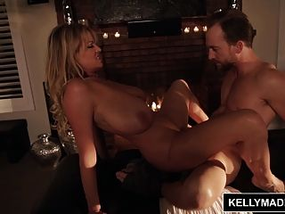 kelly madison erreicht spa gasm