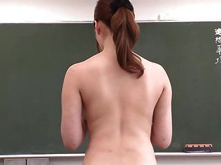 Jav Star Momoka Nishina Nudist Schullehrer HD Untertitel