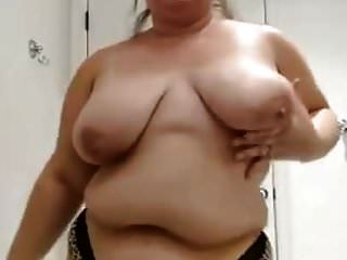 hässlicher sexy bbw striptease