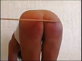 caning gute position
