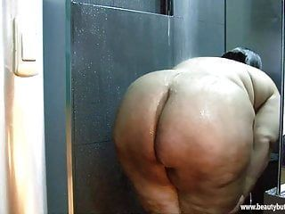 rubin bbw big butt mexikanische latina