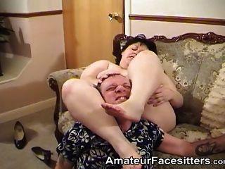 Plump beauties crave anal
