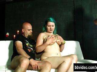 Mature big big tits