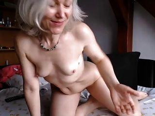 Midget stretching porn